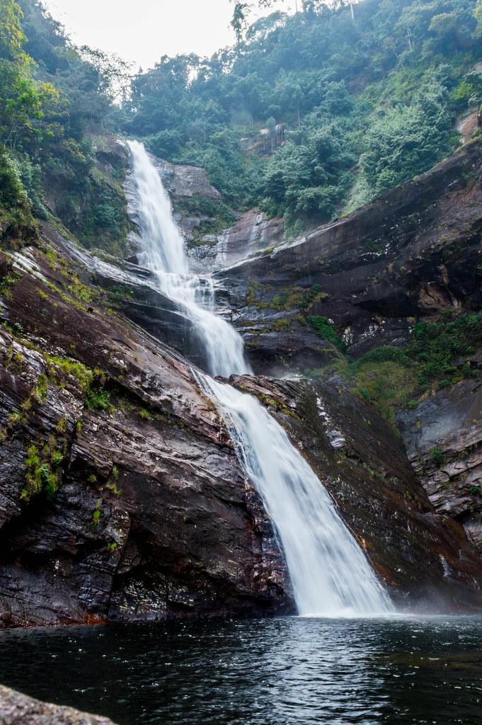 Muray Falls