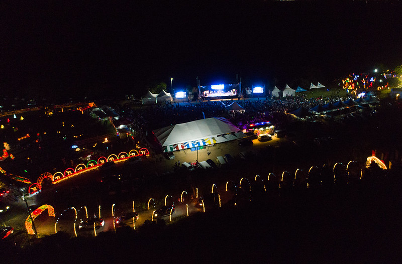 Carols by Candlelight Drone-15