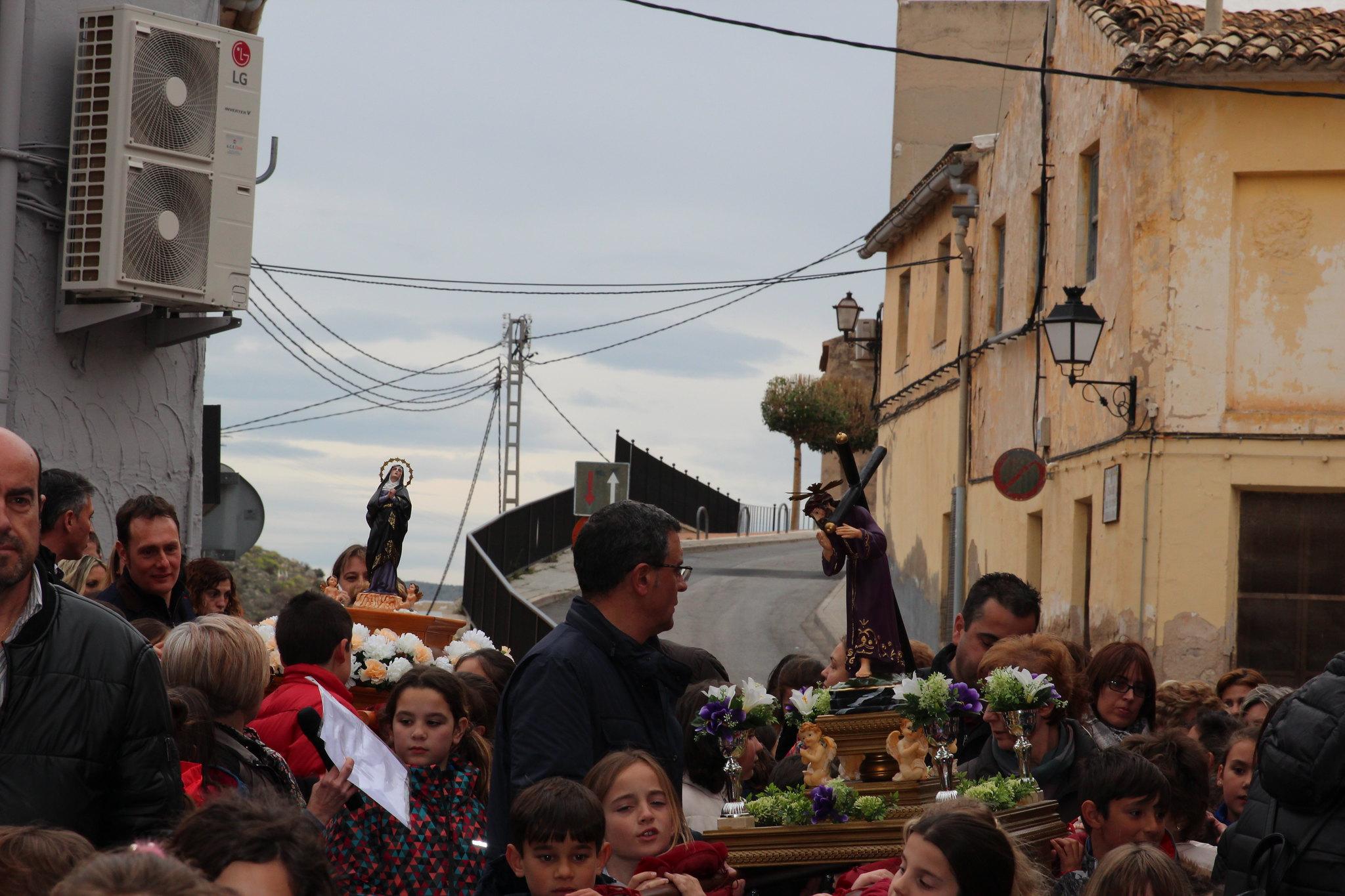 (2018-03-23) II Vía Crucis Infantil (Antonio José Verdú Navarro) (43)