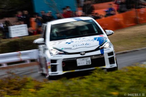 Shinshiro Rally 2019.3.16 (15) | by double-h
