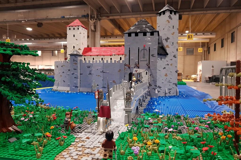 Ladylake Castle 3