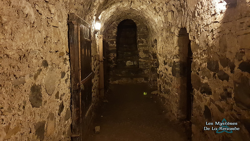 Cryptes Saint Michan's Church