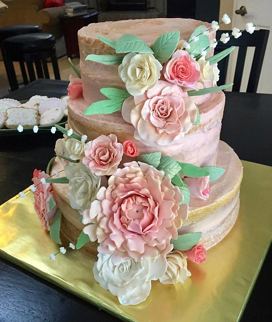 Cake by Gimme Some Sugar