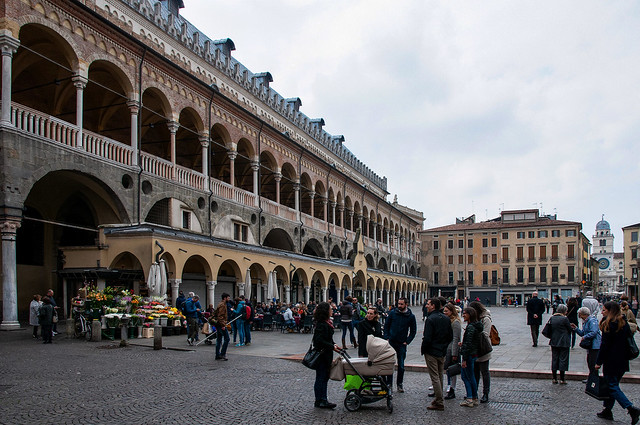Scorci di Padova