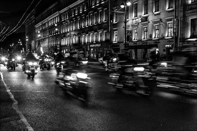 Expédition urbaine.../ Urban expedition...