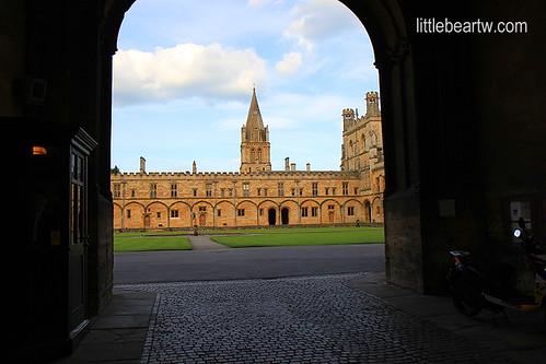 牛津Oxford-20 | by Littlebeartw6709