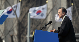 Centennial_March_1st_Movement_Hyoja_Studio_15 | by KOREA.NET - Official page of the Republic of Korea