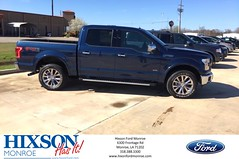 Hixson Ford Monroe >> Hixson Ford Of Monroe We Are Proud To Be One Of The