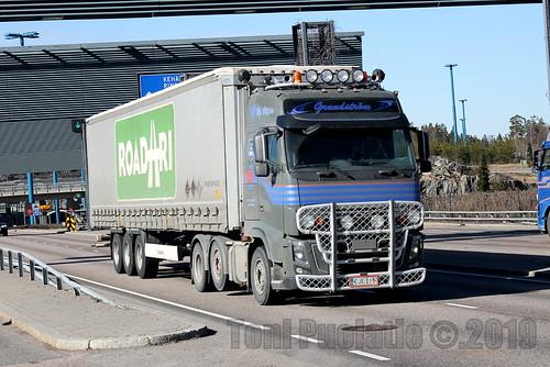 Trans R. Grundström CJE-215 | by puolatie95