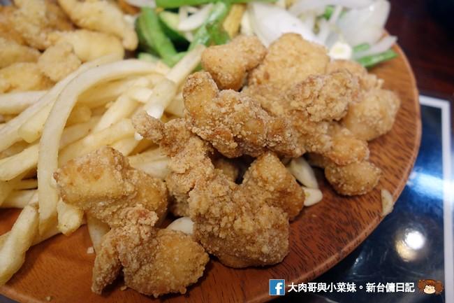 大爺鹽酥雞 新竹鹽酥雞推薦 新竹消夜 鹽酥雞 (32)