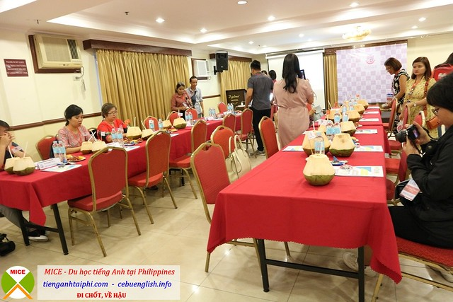 Trường OMGE - Cebu