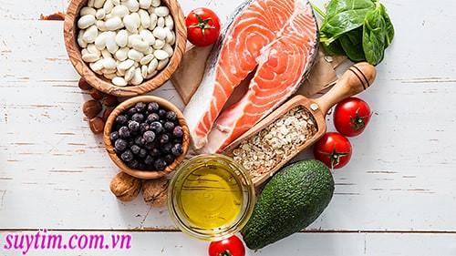 Chất béo không bão hòa mang lại cholesterol tốt cho cơ thể.
