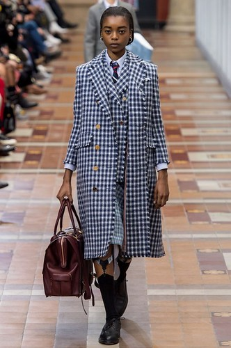 Thom Browne Womenswear Fall/Winter 2019/2020 39
