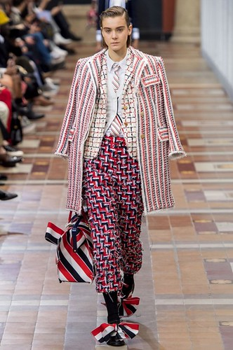 Thom Browne Womenswear Fall/Winter 2019/2020 31