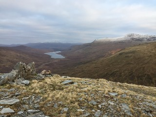 Loch a' Bhraoin | by malky_c