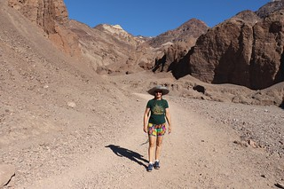 0150 Heading up the trail toward the Natural Bridge in Death Valley | by _JFR_