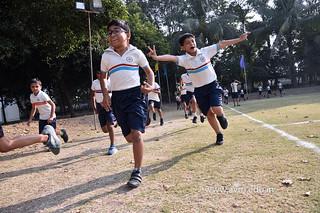 Inter House Football Competition 2018-19 7 (23) | by Atmiya Vidya Mandir