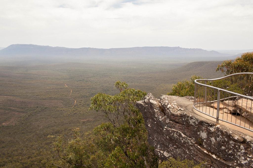 澳大利亞.墨爾本:Grampians National Park and Ballarat