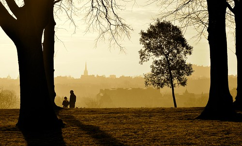 Father And Son | by Edinburgh Photography