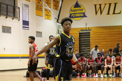 RJ Shaw AAU tournament @ Wheeler High school 3-24-18 | by PrinxessPhotography