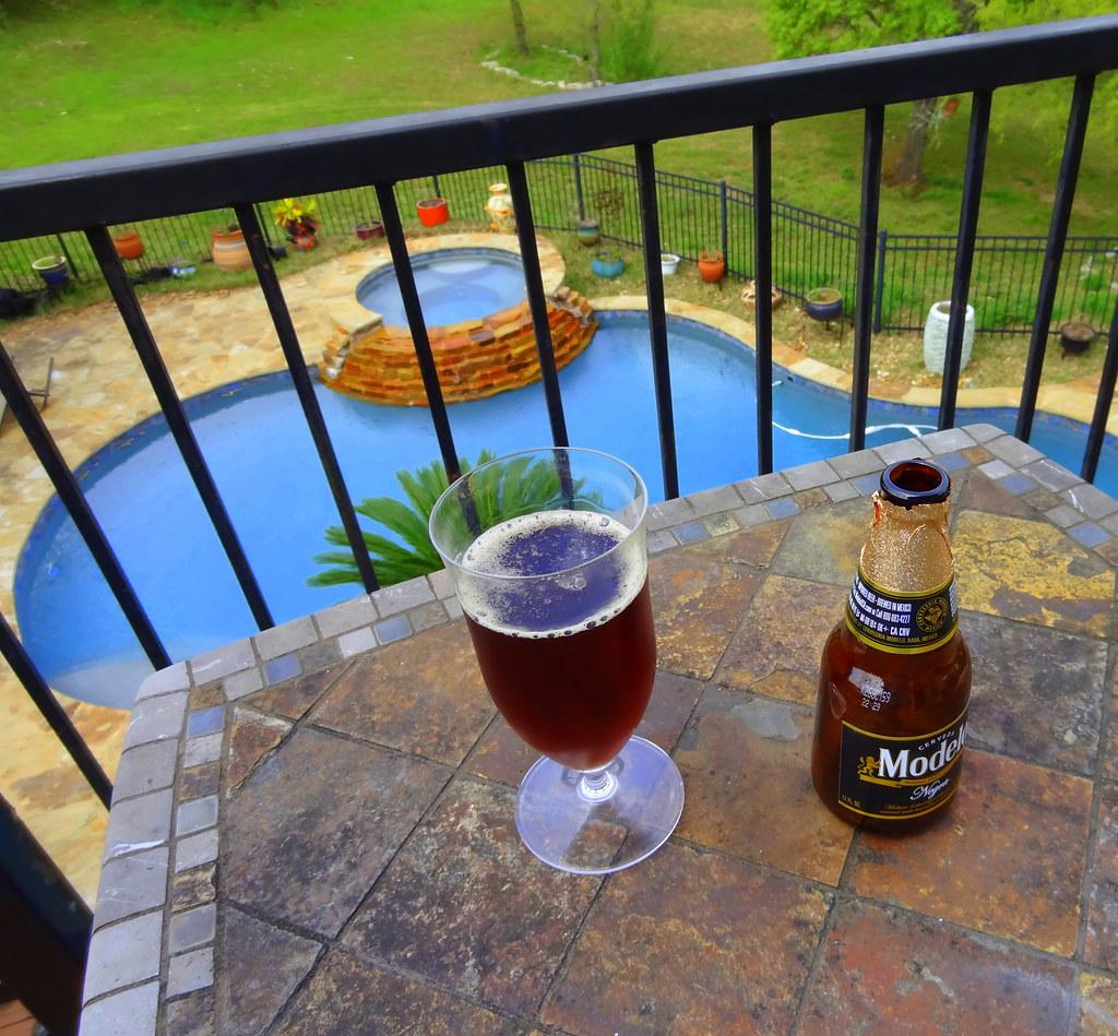 Cerveza Negra Mordelo