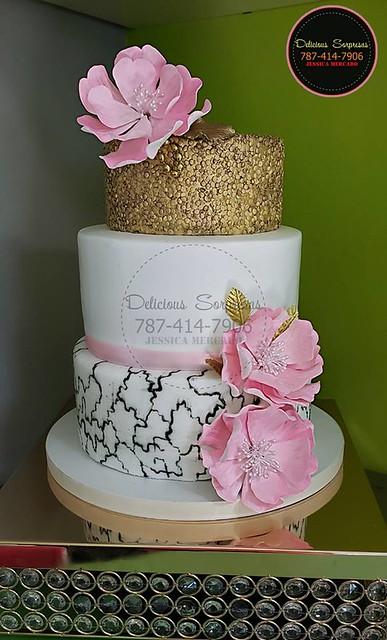 Cake by Delicious Sorpresas