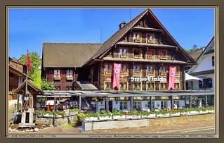 canton de Schwyz, Merlischachen | by chatka2004