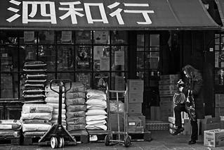 Chinatown Shopping   by garryknight