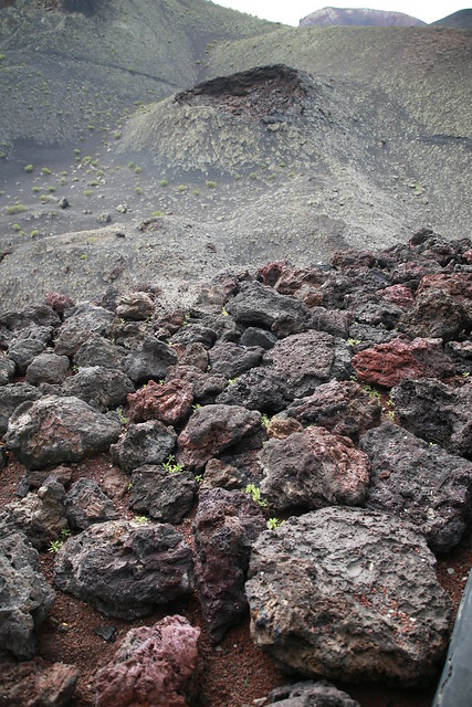 Fuerteventura - Volcan