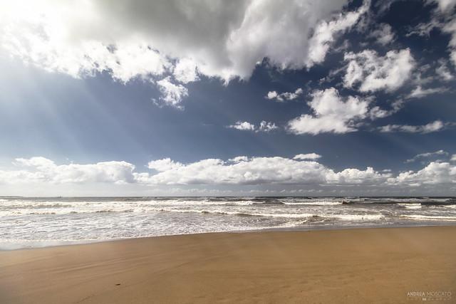 Uchinada Beach - Kanazawa (Japan)