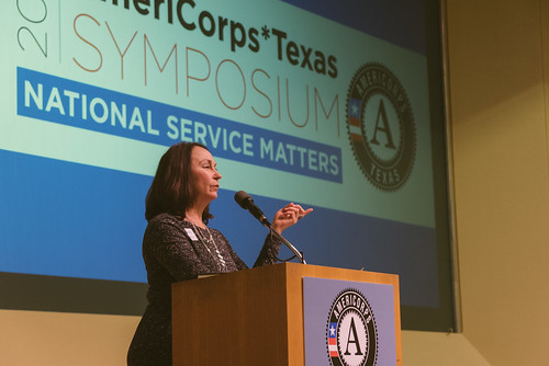 2019 AmeriCorps*Texas Symposium