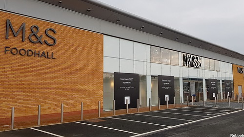 New M&S opening March 2019. | by Robbob2010