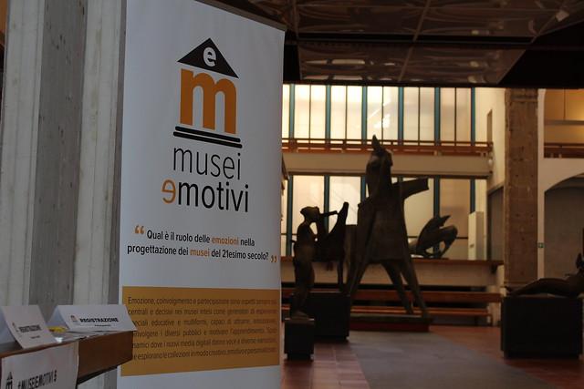 MuseiEmotivi Quinta Edizione
