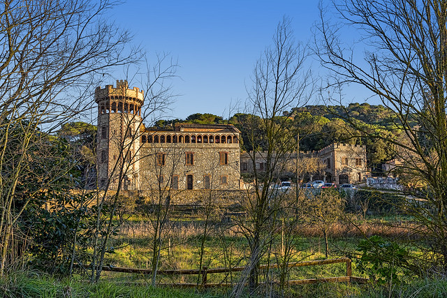 MASIA CAN BOSC VELL