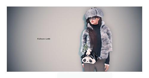 Kidman Latte – Beauty Journal 2019