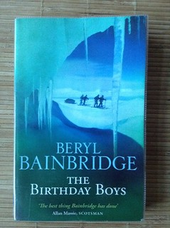 The Birthday Boys - Beryl Bainbridge | by Mary Loosemore