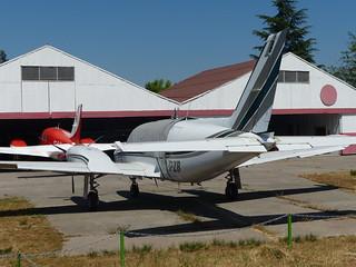 CC-PZB Piper PA-31T Cheyenne II