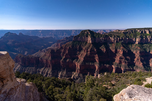 North Rim - Grand Canyon National Park | by RuggyBearLA