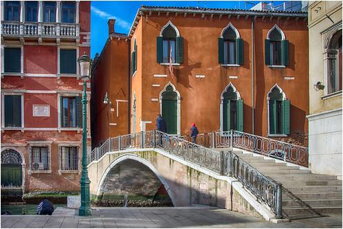 Venezia in technicolor ... | by miriam ulivi