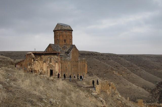 Tigran Honents Armenian Church