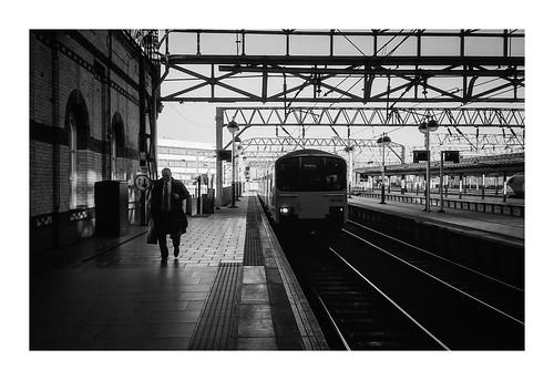 FILM - Commute | by fishyfish_arcade