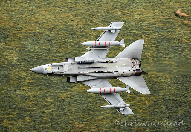 Tornado GR4 | Royal Air Force