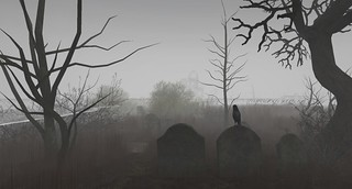 Death comes to us all | by astra.bakerly