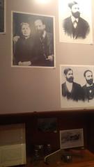 Sigmund Freud Museum 13