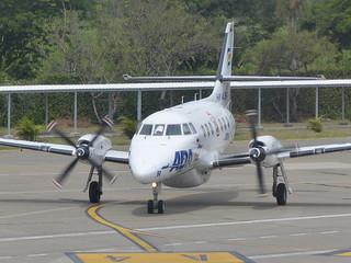 HK-4364 BAe Jetstream J.31 ADA Colombia