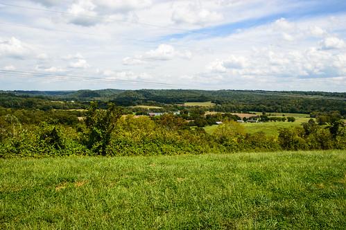 Water Valley Overlook
