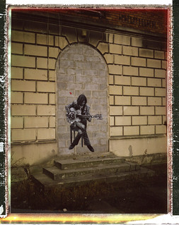 Neil Young by Jef Aerosol (Marquette Lez Lille) | by @necDOT