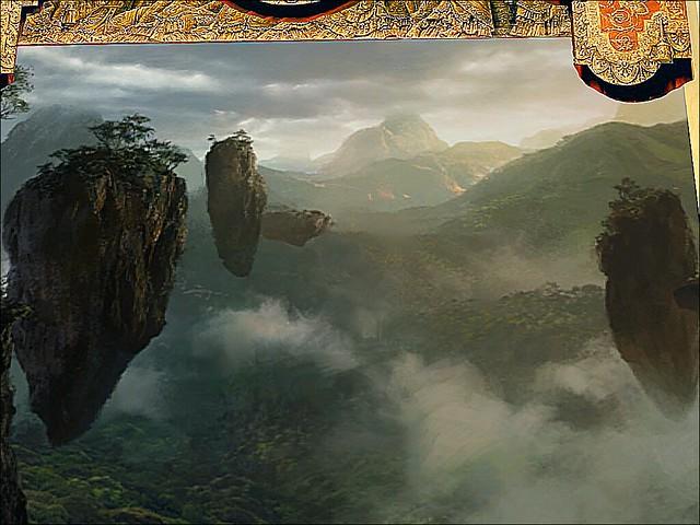 Royal Opera House - Vikings -Misty Mountains Hop