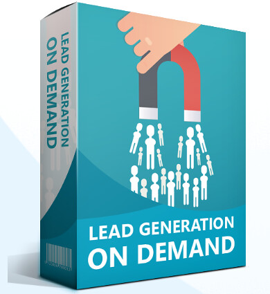 Lead Generation On Demand