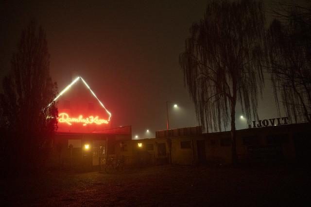 Foggy night (1)